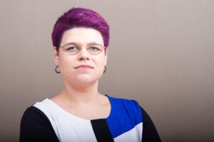 Инна Цвик, присяжный переводчик английского языка
